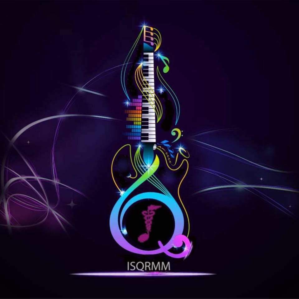ISQRMM logo